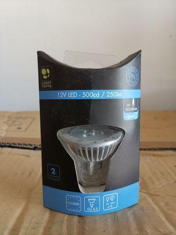 Кружки GU 5.3 12V LED