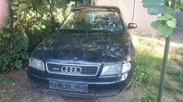Audi A4 B5 97г. - на части