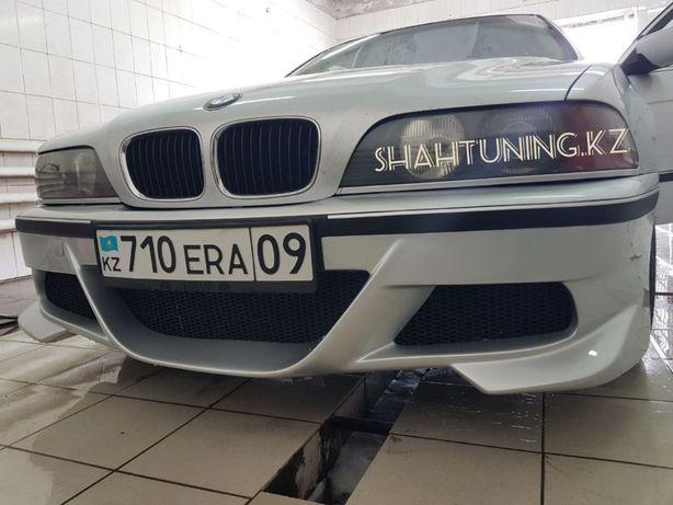 Обвес Prior Design для BMW E39