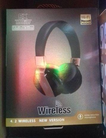 Casti fără fir Bluetooth