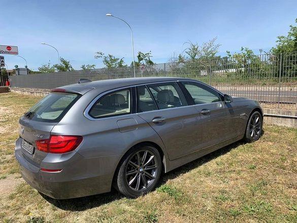 BMW 530D F11 F10 БМВ 530Д 2012г