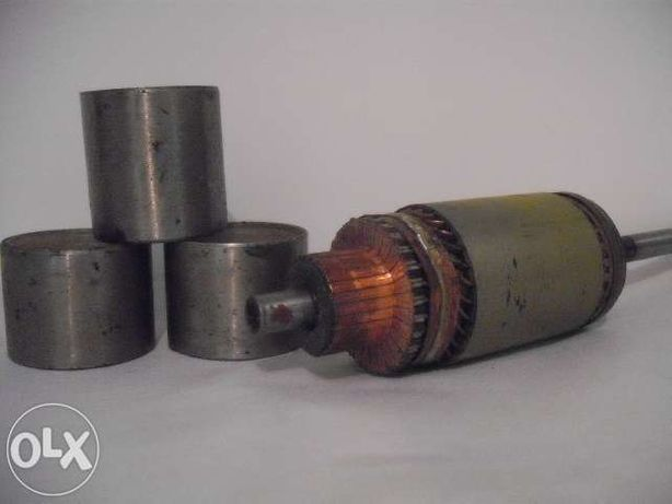 Oltcit - rotor electromotor