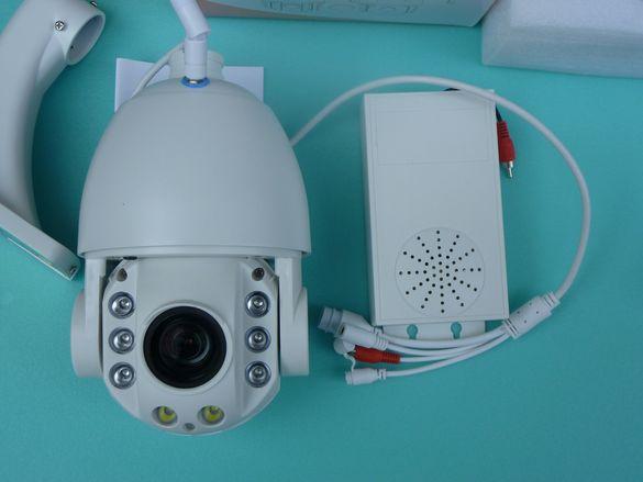 Продавам wifi ip onvif p2p камера за видео наблюдение