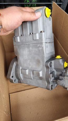 ТНВД Насос активации Fuel pump C9/C7