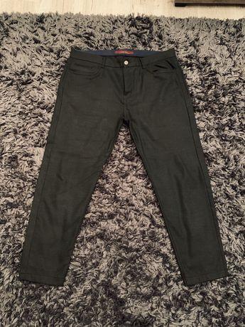 Pantaloni Zara marimea 46 ( vezi poze ) Produs Nou ! Pret :40 lei