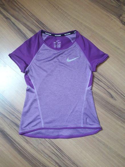 Nike - детска тениска 8- 10 г