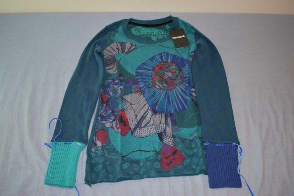 Дамски блузи Desigual размери S,M и L