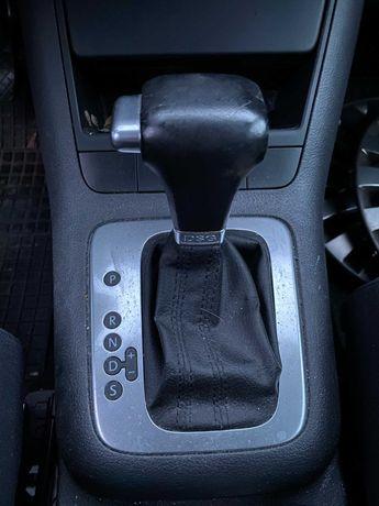 Nuca schimbator DSG VW Golf 5 Plus din 2007