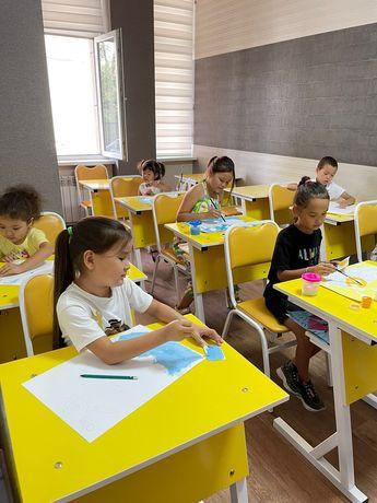 Курсы для детей и взорслых