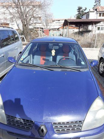 De vanzare Renault Clio