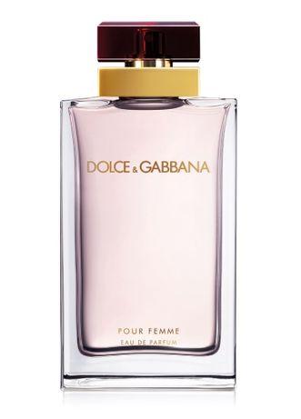 D&G - Pour Femme EDP, оригинал 100%, 100 мл., 50 мл.