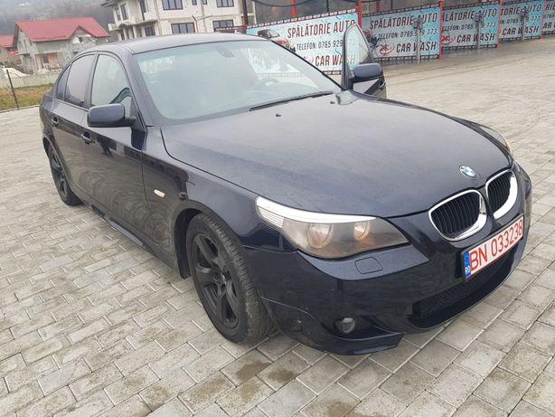 Dezmembrez BMW e60 525d NFL de Europa