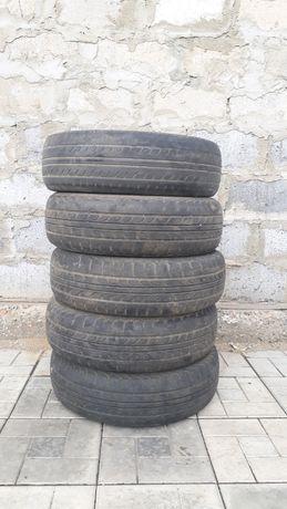 Шины Продам комплект резины 185/65R15 88 H 15 000 тг  за 5 штук!