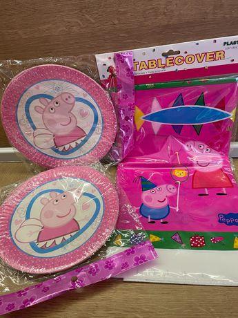 Сет за рожден ден на Peppa pig