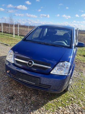 Dezmembrez Opel Meriva 1.7 Diesel
