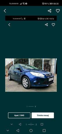 Dezmembrez Ford focus an 2011-2014