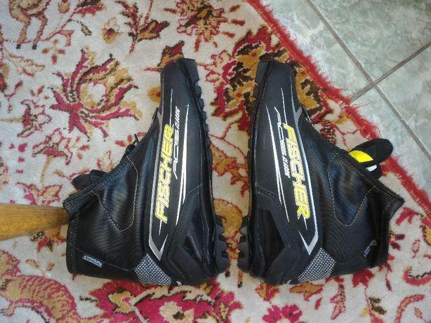 Fischer pantofi munte