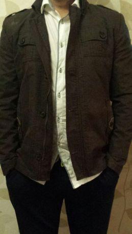 Спортно елегантно сако и блуза и пуловер