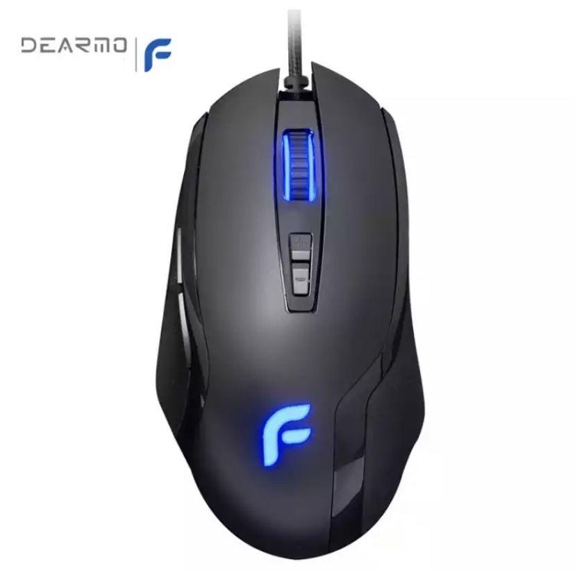 игровоя мышка Dearmo F22, F18 , оптом и в розницу