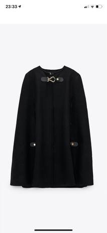 Palton Rinascimento, capa Zara