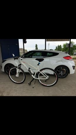 Отдам даром велосипед фирмы RockRider