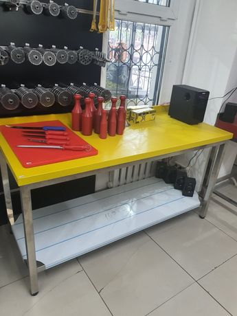 Столешница для мясо,  политиленовый стол,  разделочный стол
