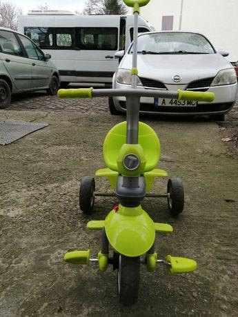 Триколка Smart Trike Breeze