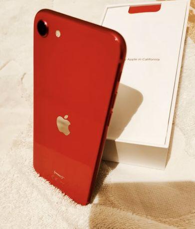 Срочно продам Iphone SE 2020 red 64GB