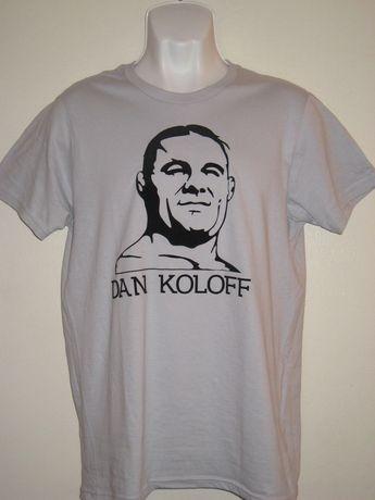 Тениска Дан Колов