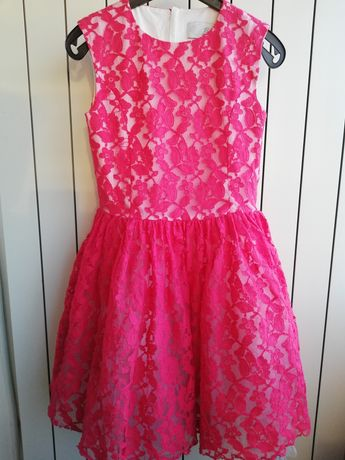 Детска рокля, до 11 г.