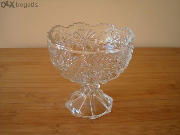 Бонбониера стъкло