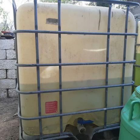 Тонник для воды во двор, сад