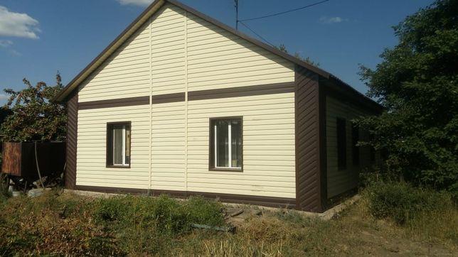 Продам отдельно стоящий дом