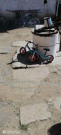 Biciclete copii fără pedale