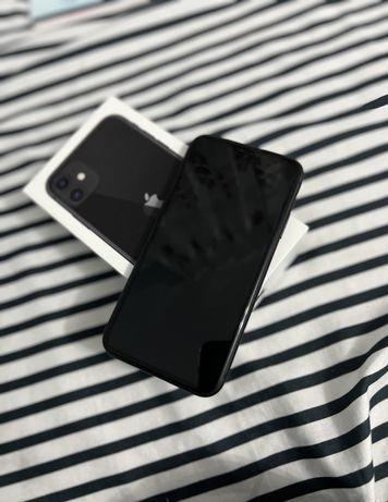 Iphone 11 , 256GB ,Black