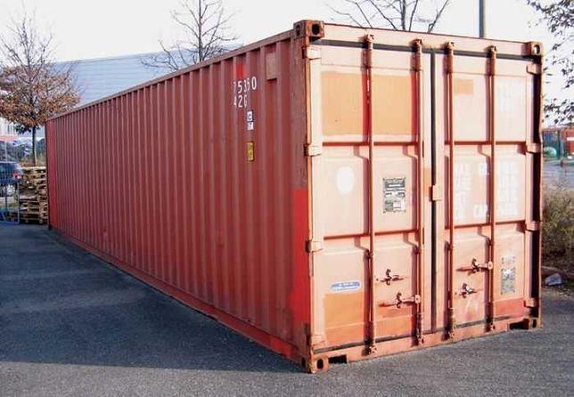 контейнера пустые морские и сухофутные жд