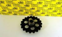 Roata dintata/sprocket miniexcavator jcb 8014,8016,8018,8020
