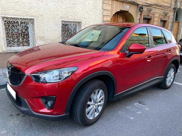 Mazda CX5 / 2.2 / SKYACTIV-D / 2WD / NAV