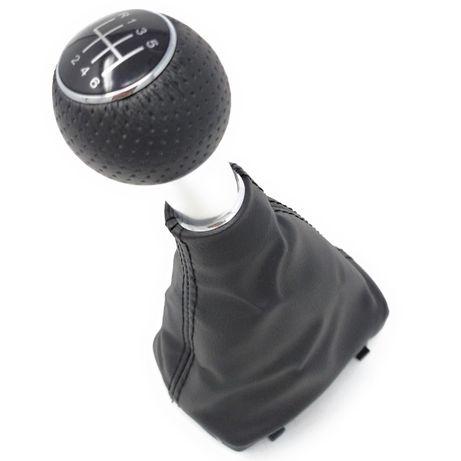 Tопка Скоростен Лост 6 Ск. С Маншон Кожух Audi Ауди A4 B6 B7 02 - 08