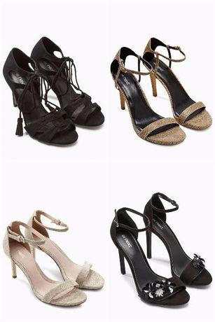 Промоция!Next-Елегантни Дамски Обувки