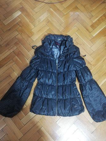 Яке Kensol и палто Dika
