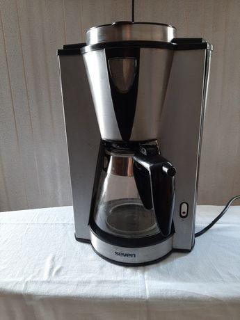 Кофеварка- электрическая.  Срочно!