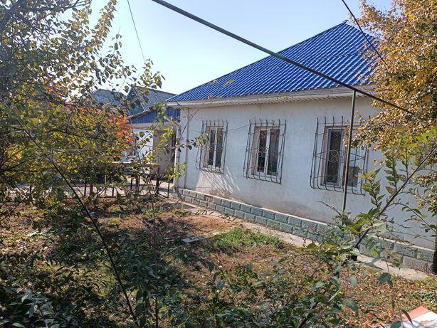Продам дом,с.Туймебаева(Ащибулак),15мин от города Алматы 1,зона отдыха