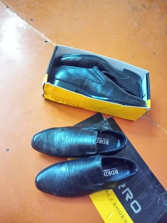 Детские туфли, новые