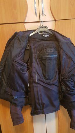Costum moto 2 piese textil Streetfighter