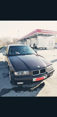 Продам BMW e36  m50b20