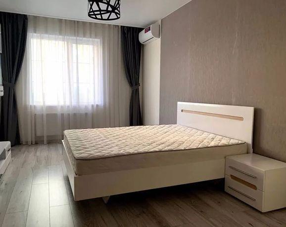Сдаётся однокомнатная квартира на Мусурепова 75000