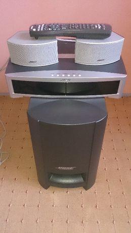 BOSE Cinemate GSX 3-2-1 Media player