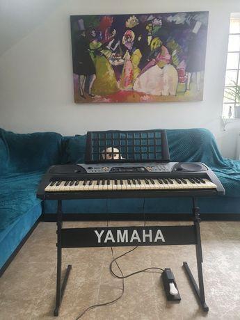 Orga Yamaha PSR-175