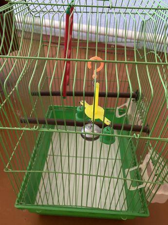Продам сетку для попугаев в хорошем состояний